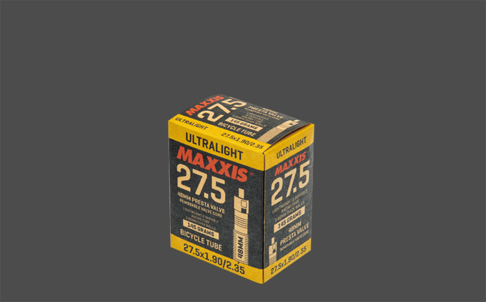 Ultra Light (French Valve)