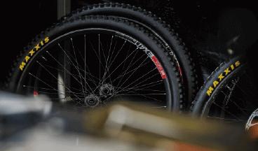 Tube / Rim tape /Valve extender /Tire lever