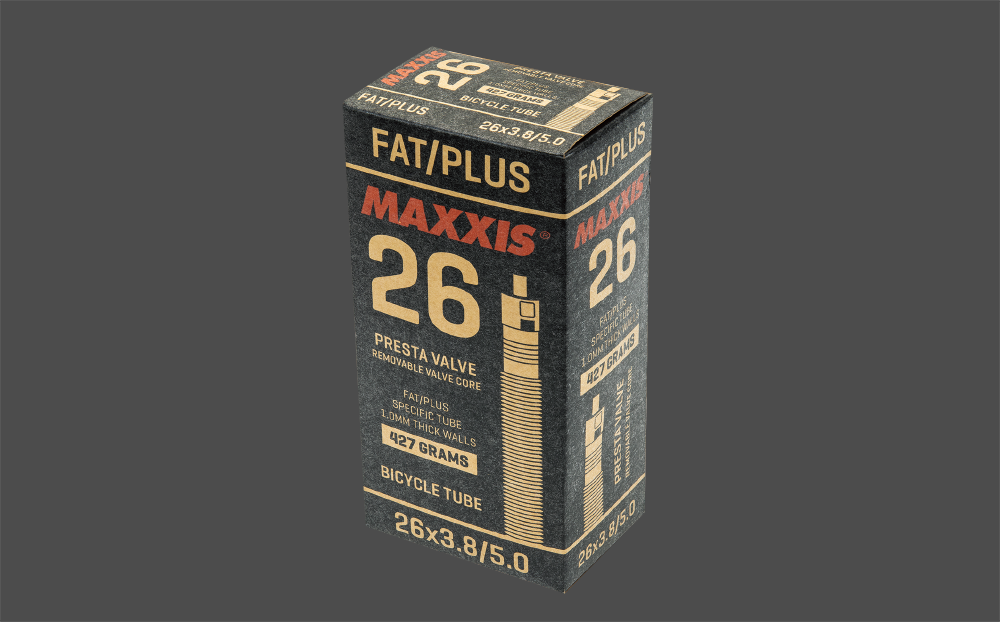 Fat/Plus (French Valve)