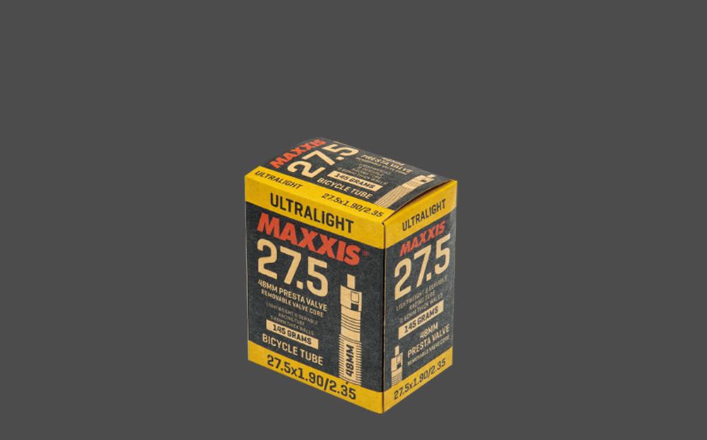 Ultra Light (French Valve)