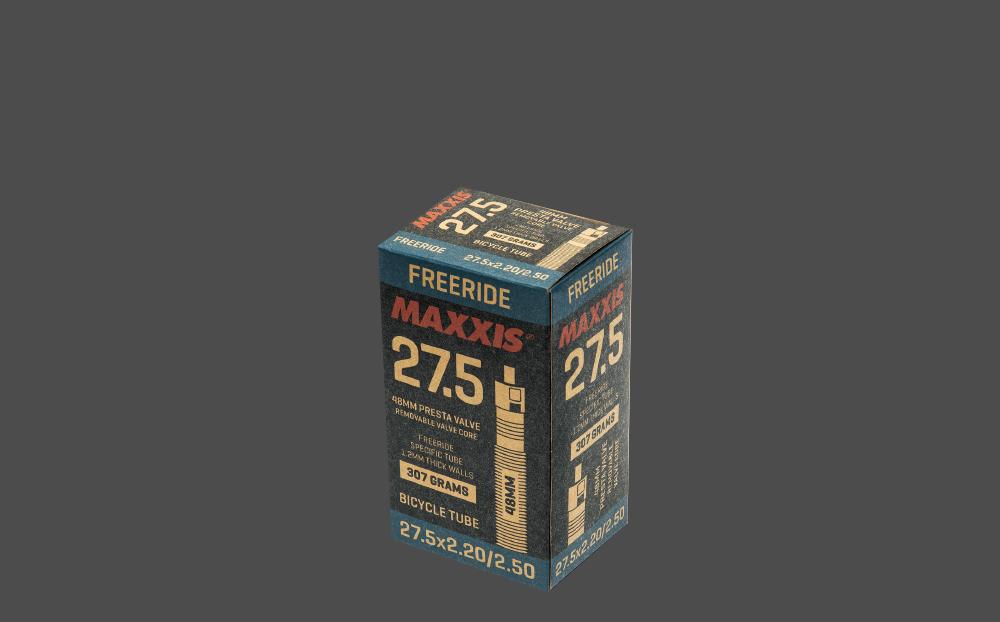 Freeride (French Valve)