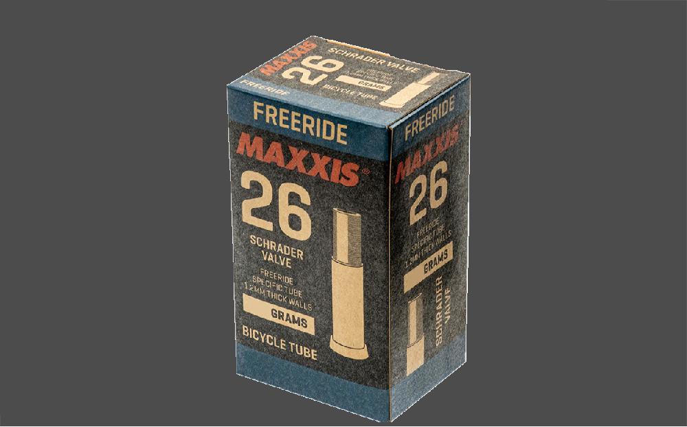 Freeride (American Valve)